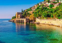 Почивка в Анталия, Турция 2021 - 7 нощувки в Алания от Варна